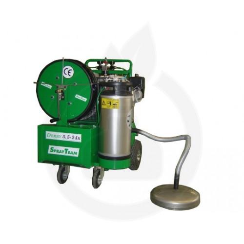 ULV Generator Derby 5.5