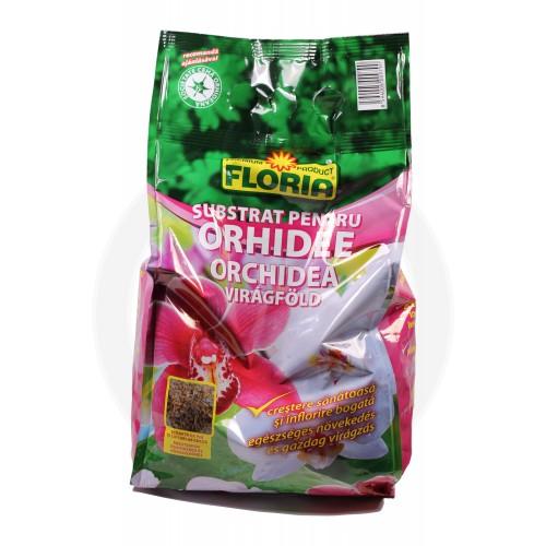 agro cs substrat orhidee 3 litri - 1