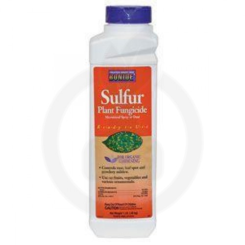 Sulphur 80 WG, 500 g