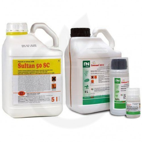 Sultan 15L+ Kalif 2L+ Grounded 2L