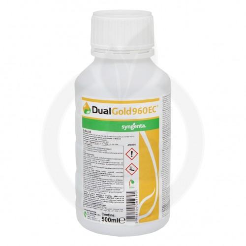 Dual Gold 960 EC, 500 ml