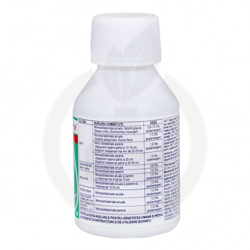 Fusilade Forte EC, 100 ml