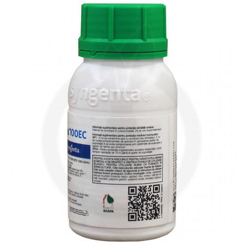 syngenta fungicid topas 100 ec 250 ml - 8