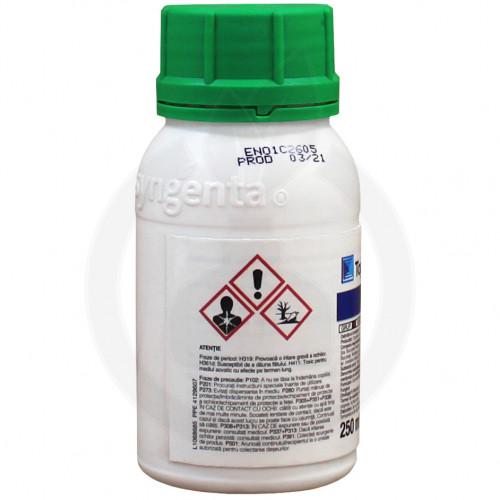 syngenta fungicid topas 100 ec 250 ml - 7