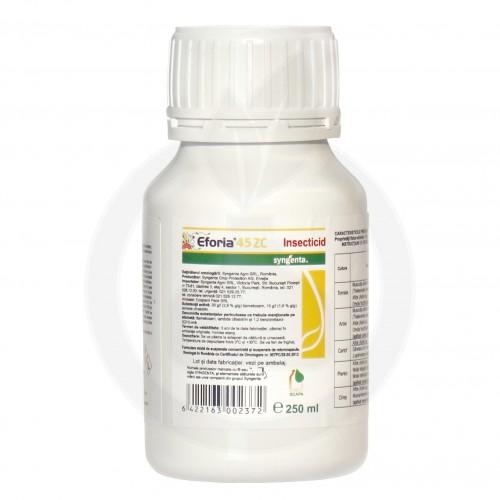 Eforia 45 ZC, 250 ml