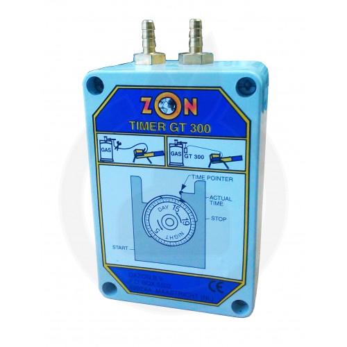 Timer Tun Zon Mark 4