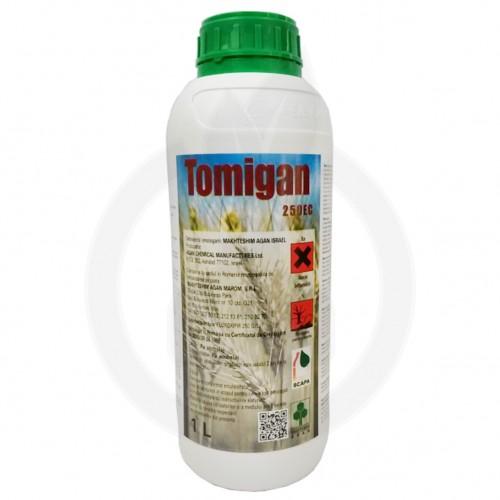 Tomigan 250 EC, 1 litru