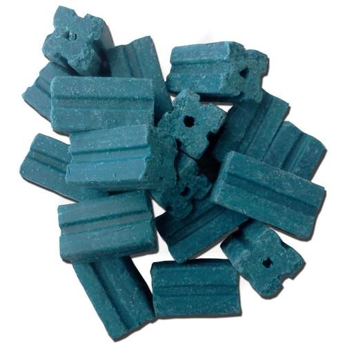 Varat block parafinat, 10 kg
