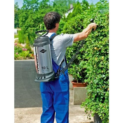 Pulverizator manual Mesto 3615G Inox
