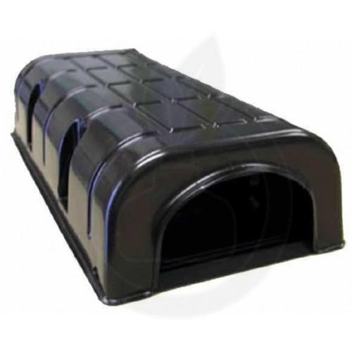 Vastrap Tunel