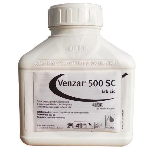 Venzar 500 SC, 5 litri