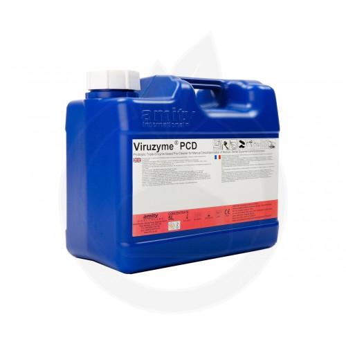 Viruzyme PCD, 5 litri
