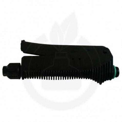 Pulverizator manual Volpi TECH12 cu pompant plastic