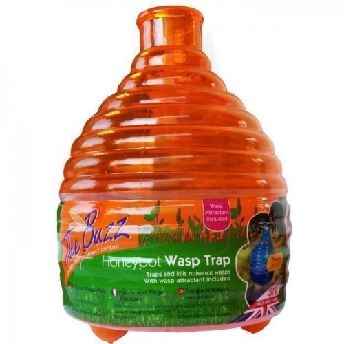 Wasp Trap STV368, capcana viespi