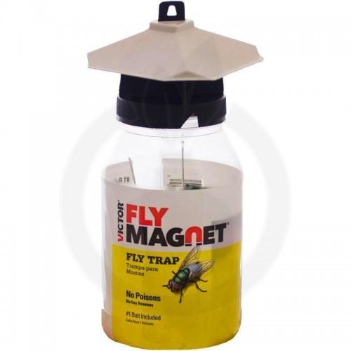 Victor Fly Magnet, capcana muste, 1 litru