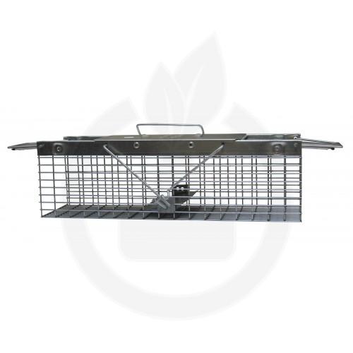 Havahart 1025, capcana animale cu 2 intrari