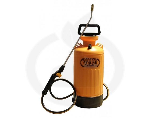 volpi aparatura pulverizator garden 6 - 2