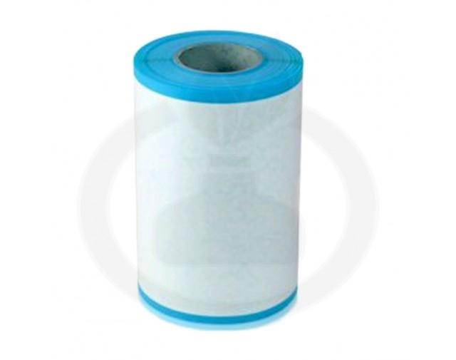 agrisense fly greenhouse sut blue glue roll 25 m 4 bucati - 2