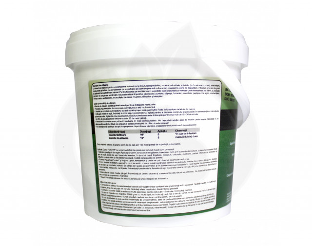 pelgar insecticid cytrol forte wp 250 g - 4