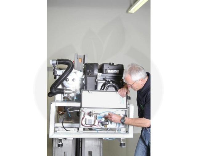 igeba aparatura ulv generator u 15 hd m - 4