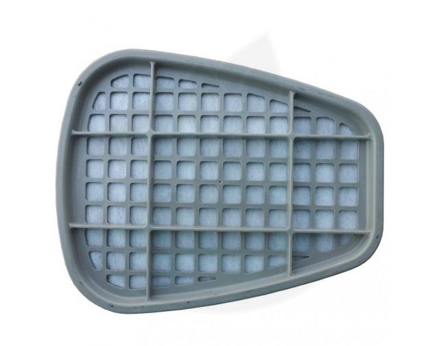3m protectie filtru masca gaze set 2 buc1 - 2