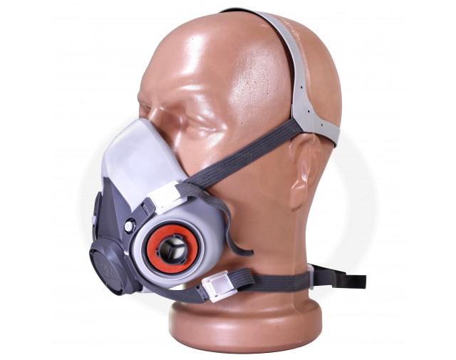3m protectie masca semi 6000 - 5