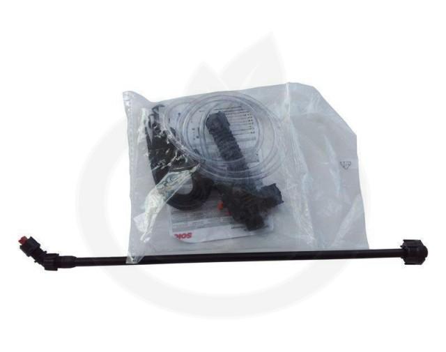 solo aparatura pulverizator 456 - 4
