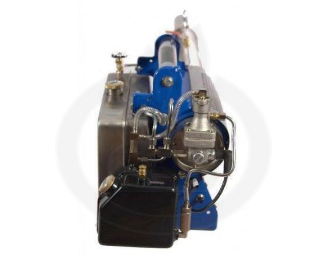 vectorfog aparatura fogger h200sf - 6