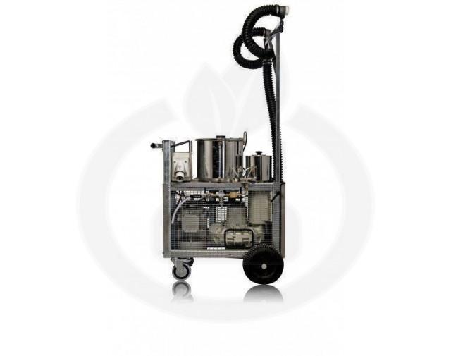 igeba aparatura ulv generator u 15e - 7
