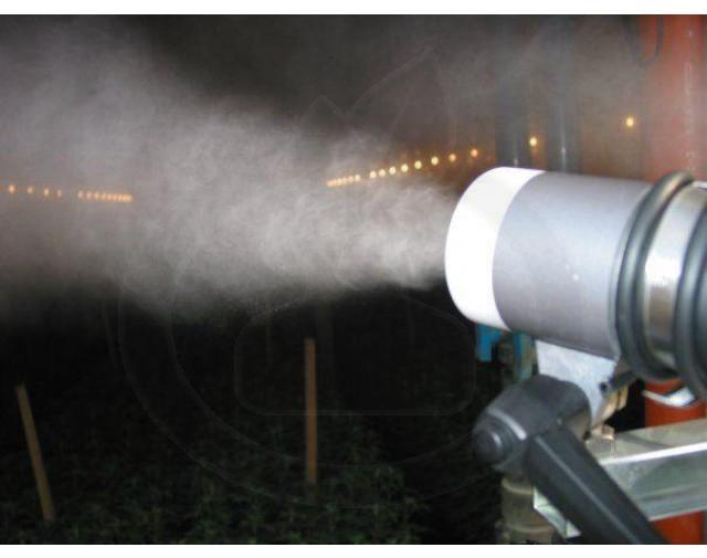 igeba aparatura ulv generator u 15e - 3
