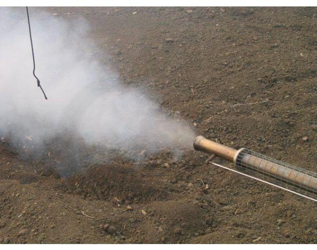 igeba aparatura fogger tf 65 / 20e - 2