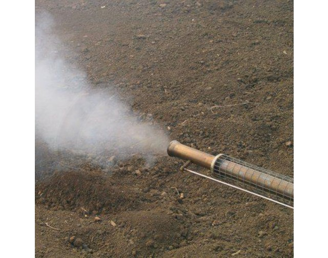 igeba aparatura fogger tf95 hd - 5