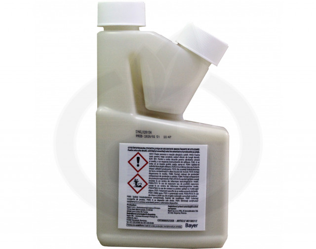 bayer insecticide k othrine partix 250 ml - 5