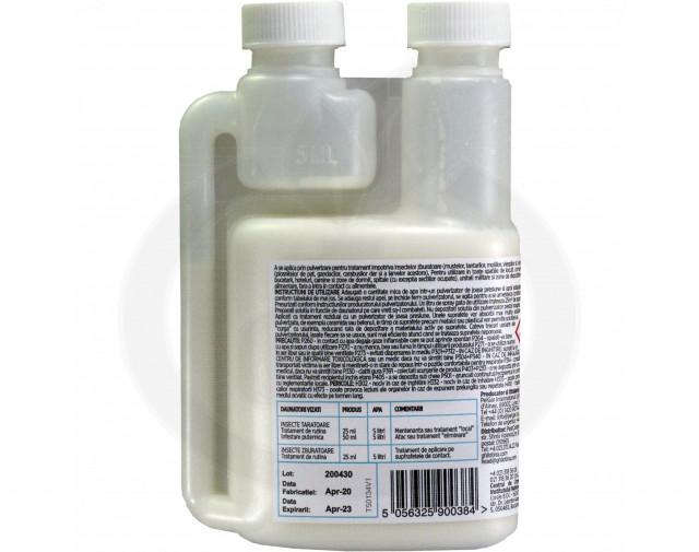 pelgar insecticid cimetrol super 100 ml - 3