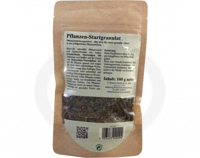 schacht fertilizer plant starter 100 g - 3