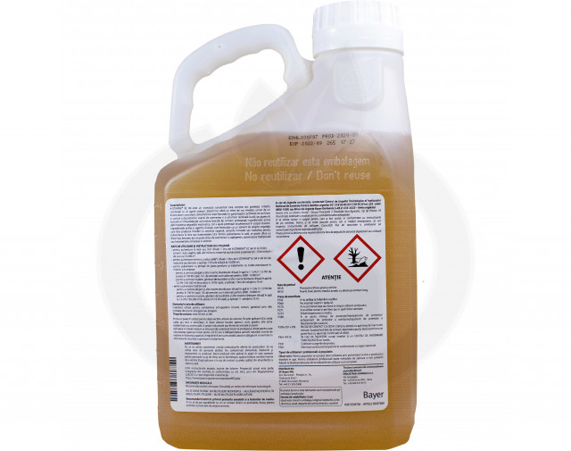 bayer insecticide k othrine ec 84 5 l - 2