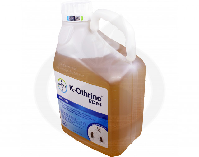 bayer insecticide k othrine ec 84 5 l - 3