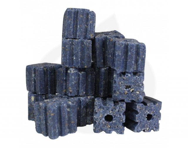 unichem glodacid plus wax blocks 5 kg - 3