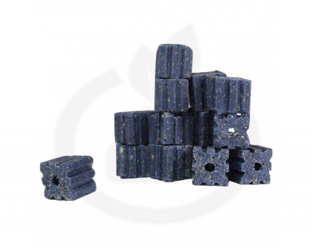 unichem glodacid plus wax blocks 5 kg - 4