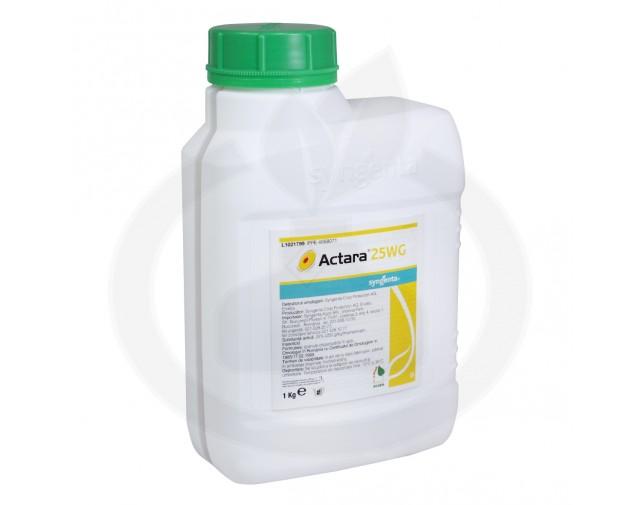 syngenta insecticid agro actara 25 wg 1 kg - 3