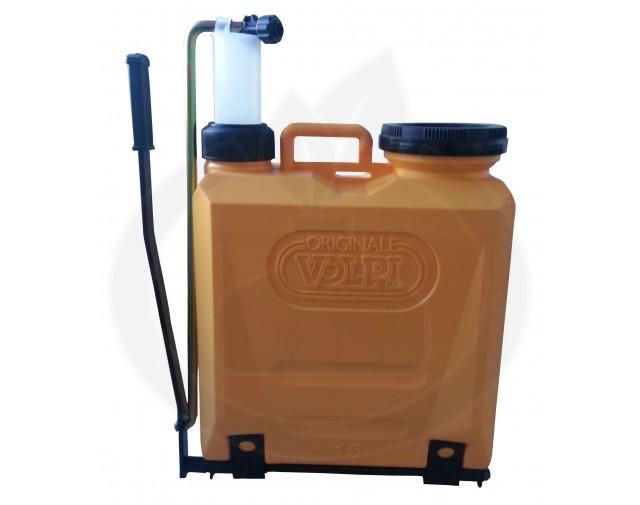 volpi aparatura pulverizator uni 12l pompant plastic - 2