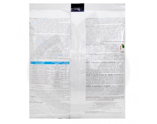 adama fungicid folpan 80 wdg 1 kg - 2