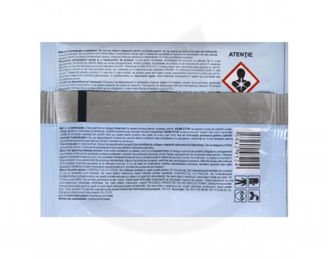 agriphar tratament seminte keim stop 100 g - 2