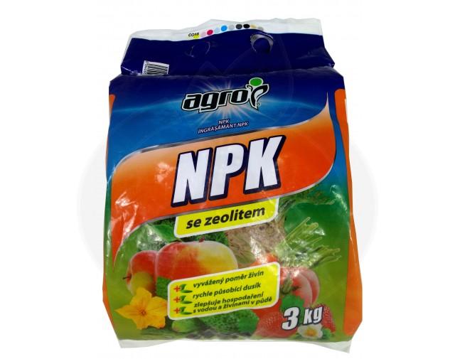 agro cs ingrasamant npk 3 kg - 2