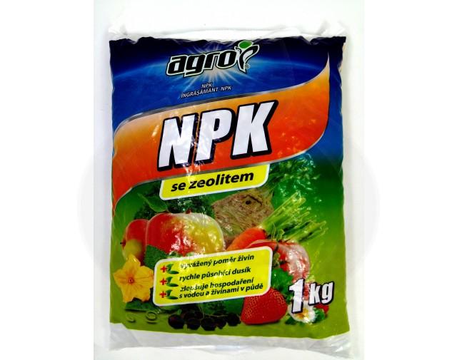 agro cs ingrasamant npk 1 kg - 2