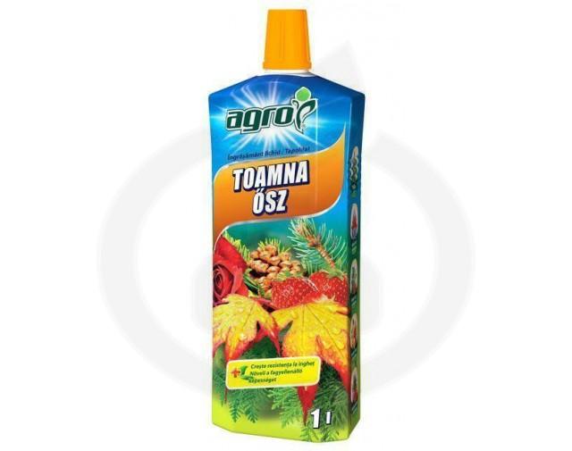 agro cs ingrasamant lichid toamna 1 litru - 2