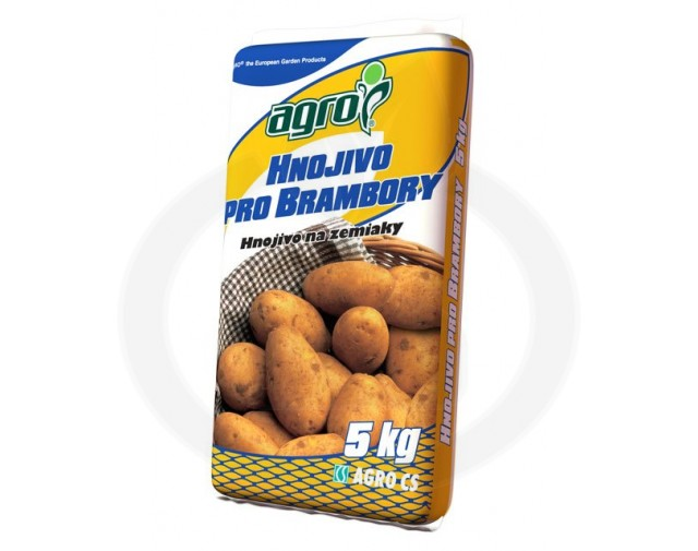 agro cs ingrasamant cartofi 5 kg
