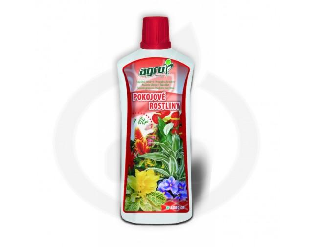 agro cs ingrasamant lichid plante camera 1 litru - 1