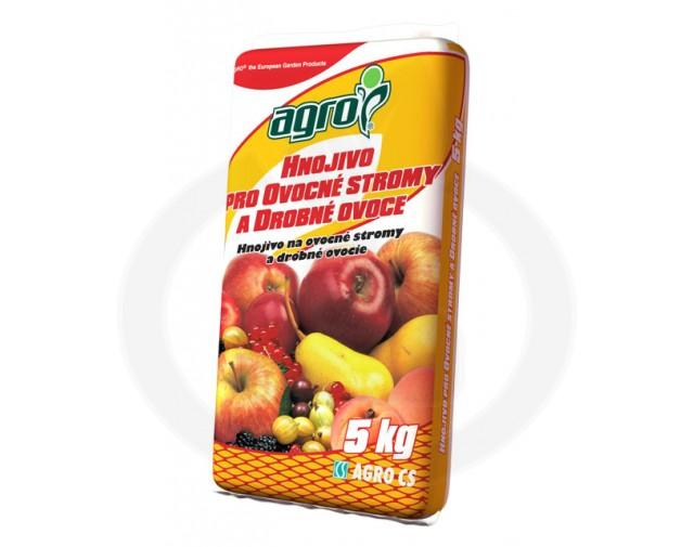 agro cs ingrasamant pomi fructiferi 5 kg - 3
