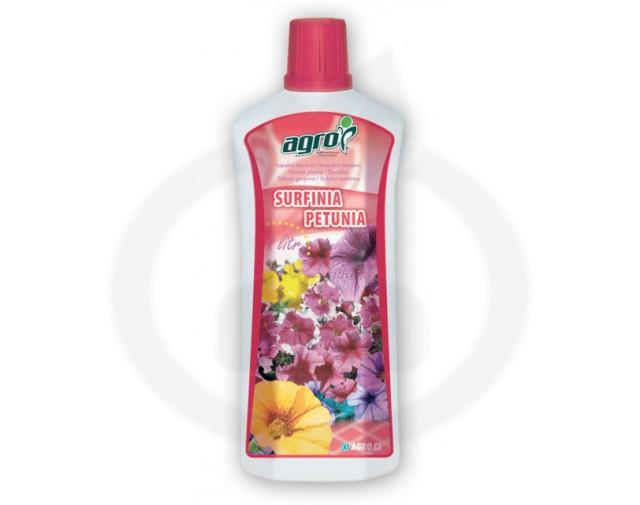 agro cs ingrasamant lichid petunia 1 litru - 2